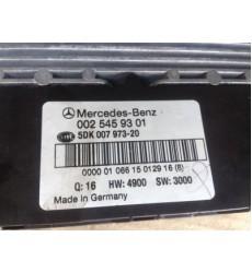 Mercedes Benz C Class W203 Front Sam 2035459301 5DK00797320