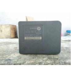 SKODA SUPERB 2008-2013 ABS ESP Pump Control Unit (3T0614517B)