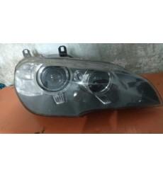 BMW X5 E70 SUV  BI - XENON  Headlamp  RHD BMW-63117288994;BMW-63117223726,
