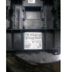 2011 Volkswagen Polo Control Unit (Bcm) 6RU937086D