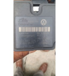 Original VW Audi Seat Skoda ABS Pump Control Module unit 1K0907379P 1K0614117H