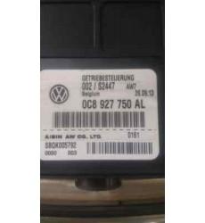 Audi Q7 2007-2013  Gearbox Control Module 0C8927750AL