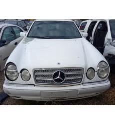 1996,Mercedes E class  Dismantling now
