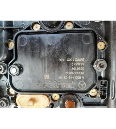 MERCEDES BENZ TCU Transmission Control Unit Conductor Plate Part# A0034460310