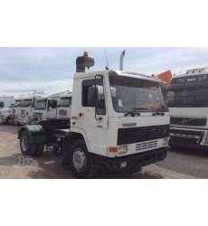 Heavy Duty Trucks - Cab & Chassis Trucks