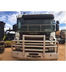 2002 SCANIA 124L420 For Sale In Villawood, New South Wales Australia