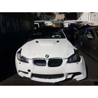 BMW 3 SERIES LEFT FRONT STRUT E90/E92/E93 M3 03/15-09/14