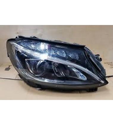 LH front 2010-2014 Mercedes C-Class Headlight,A205 906 40 03