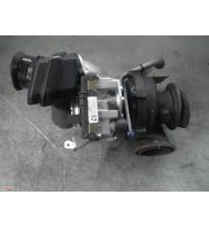 BMW F10 3.0d Turbocharger Gtb2056vzk 7823202 Honeywell