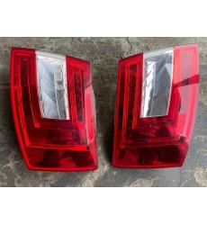 2013- 2017 Skoda Octavia Tail Lamps Set