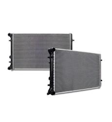 2008-2013 Volkswagen jetta type2 diesel manual radiator