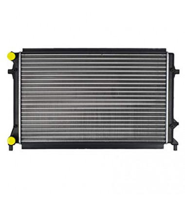 2008-2013 Volkswagen jetta type2 diesel manual radiator